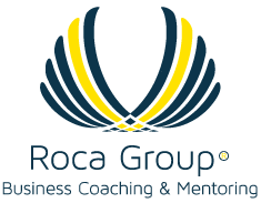roca group logo
