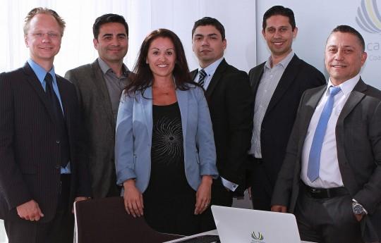 Equipo Roca Group